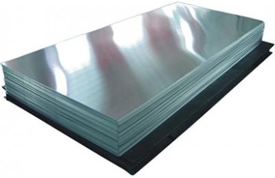 Алюминиевый лист А5 2х1200х3000