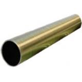 Латунная труба ЛС59-1, г/к 52x4x3000