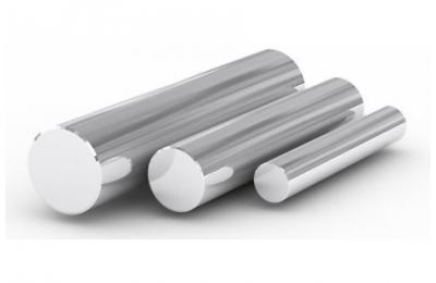 Алюминиевый пруток АМг5, пресс 80x3000