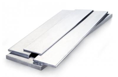 Алюминиевая шина АД31, Т 10x100x4000