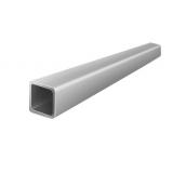 Алюминиевая профильная труба АД31, Т1 80x30x2x4000
